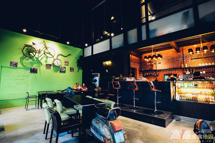 Valuar法茹爾|異國料理、葡國雞、英式咖啡廳推薦